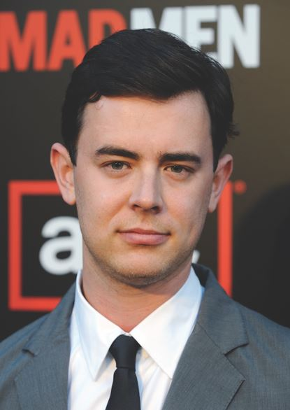 Colin Hanks the actor