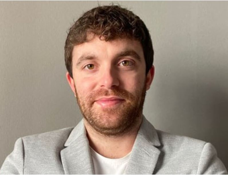 Fabrizio Romano the journalist
