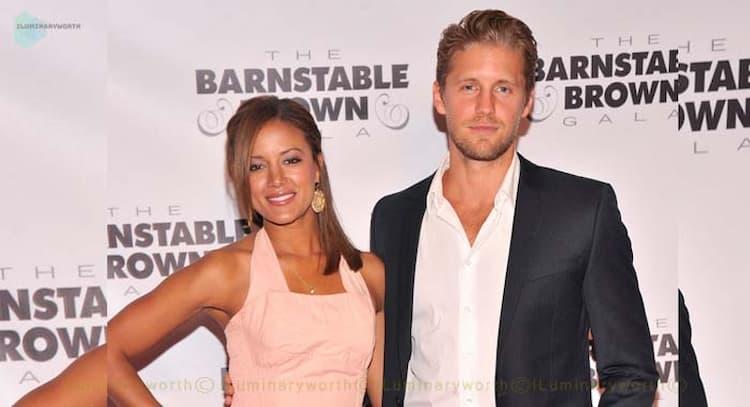Heather Hemmens and Matt Barr Photo
