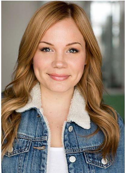 Lisa Schwartz the Actress