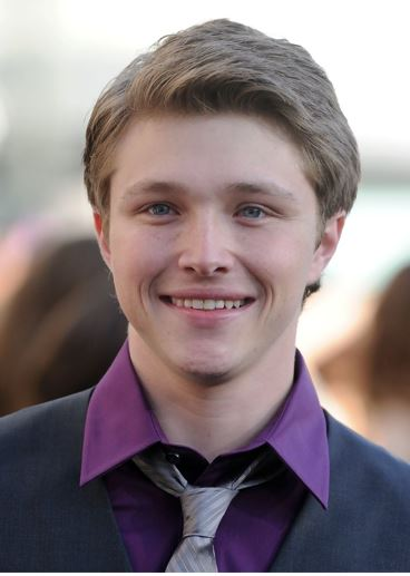 Sterling Knight the actor