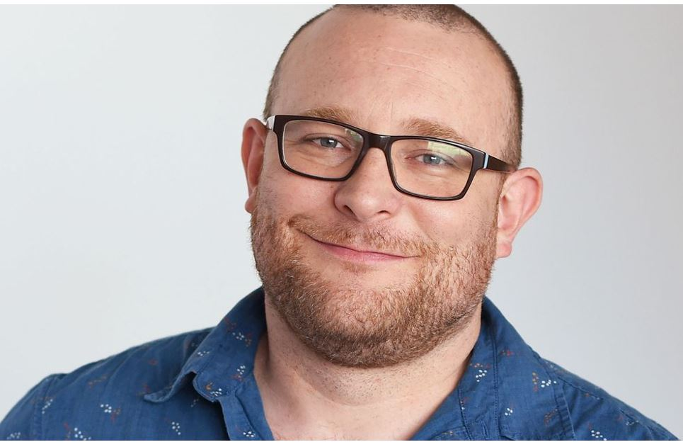 James Adomian the actor