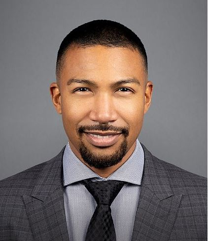 Charles Michael the actor