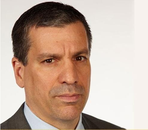 Charlie Gasparino the CNBC journalist