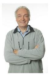 Dan Damon the BBC journalist