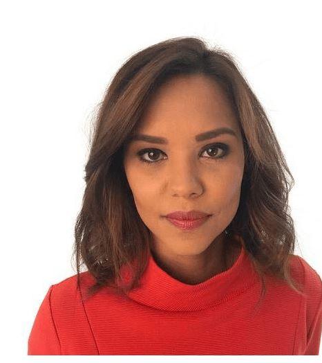 Dareen Abughaida the Al Jazeera journalist