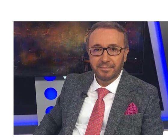 Faisal Al-Qassem the Al jazeera journalist