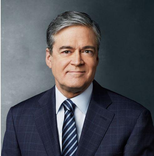 John Harwood the CNBC journalist