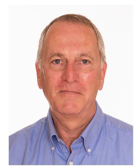 Mark Doyle the BBC journalist
