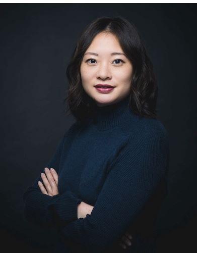 Melissa Chan the Al Jazeera journalist