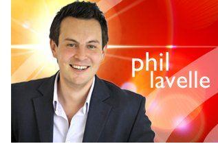 Phil Lavelle the Al Jazeera Journalist