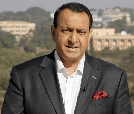 Rizwan Khan the Al Jazeera journalist