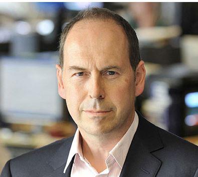 Rory Cellan-Jones the BBC journalist