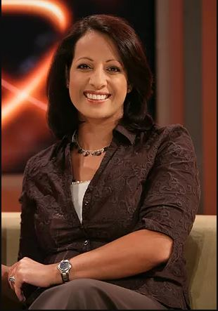 Shiulie Ghosh the Al Jazeera journalist