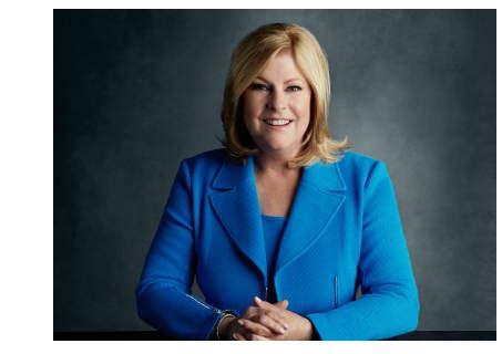 Sue Herera the CNBC journalist