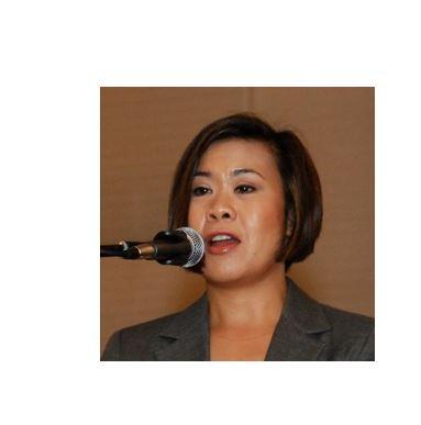 Veronica Pedrosa the Al Jazeera journalist