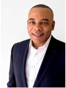 Alvin Patrick The CBS journalist