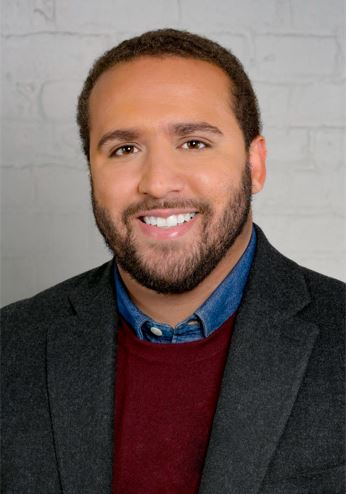 Wesley Lowery The CBS journalist