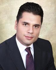 criminal defense attorney Igor Litvak