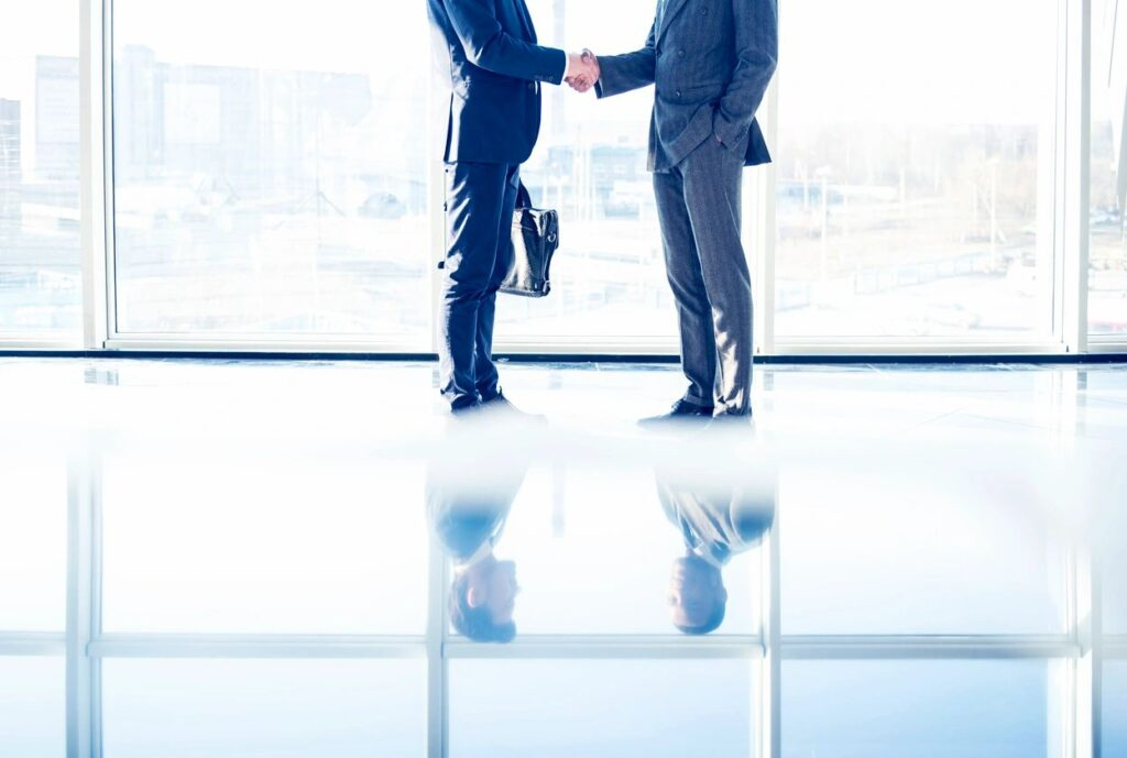 vendor relationship, legal advice from Ray law firm, leading firm in Chattanooga, Tennessee