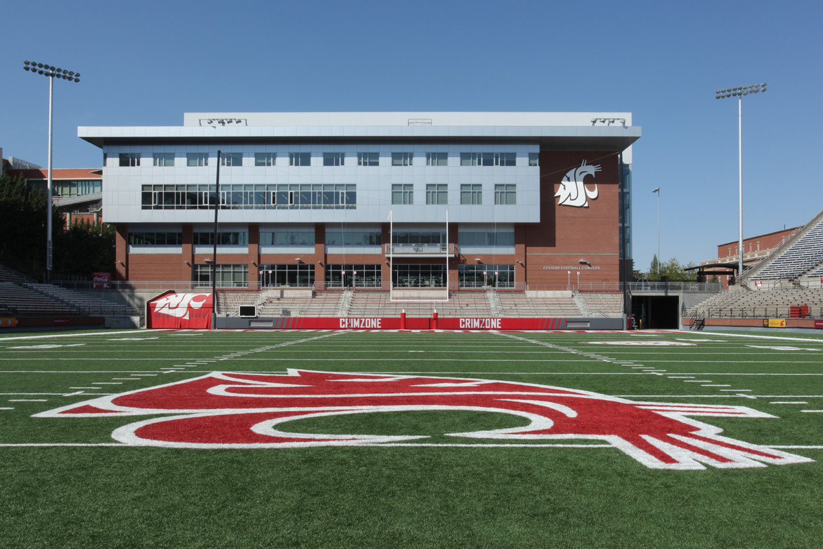 WSU Football Operations
