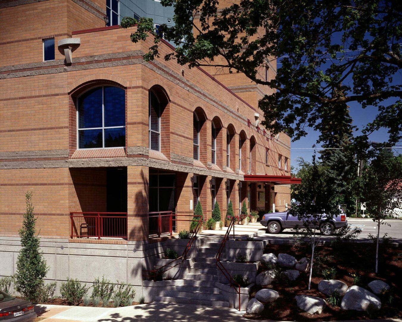 McEuen Terrace