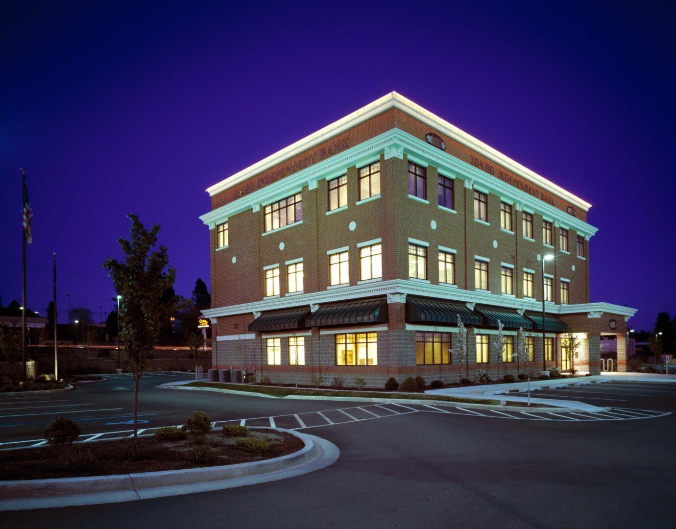 Idaho Independent Bank