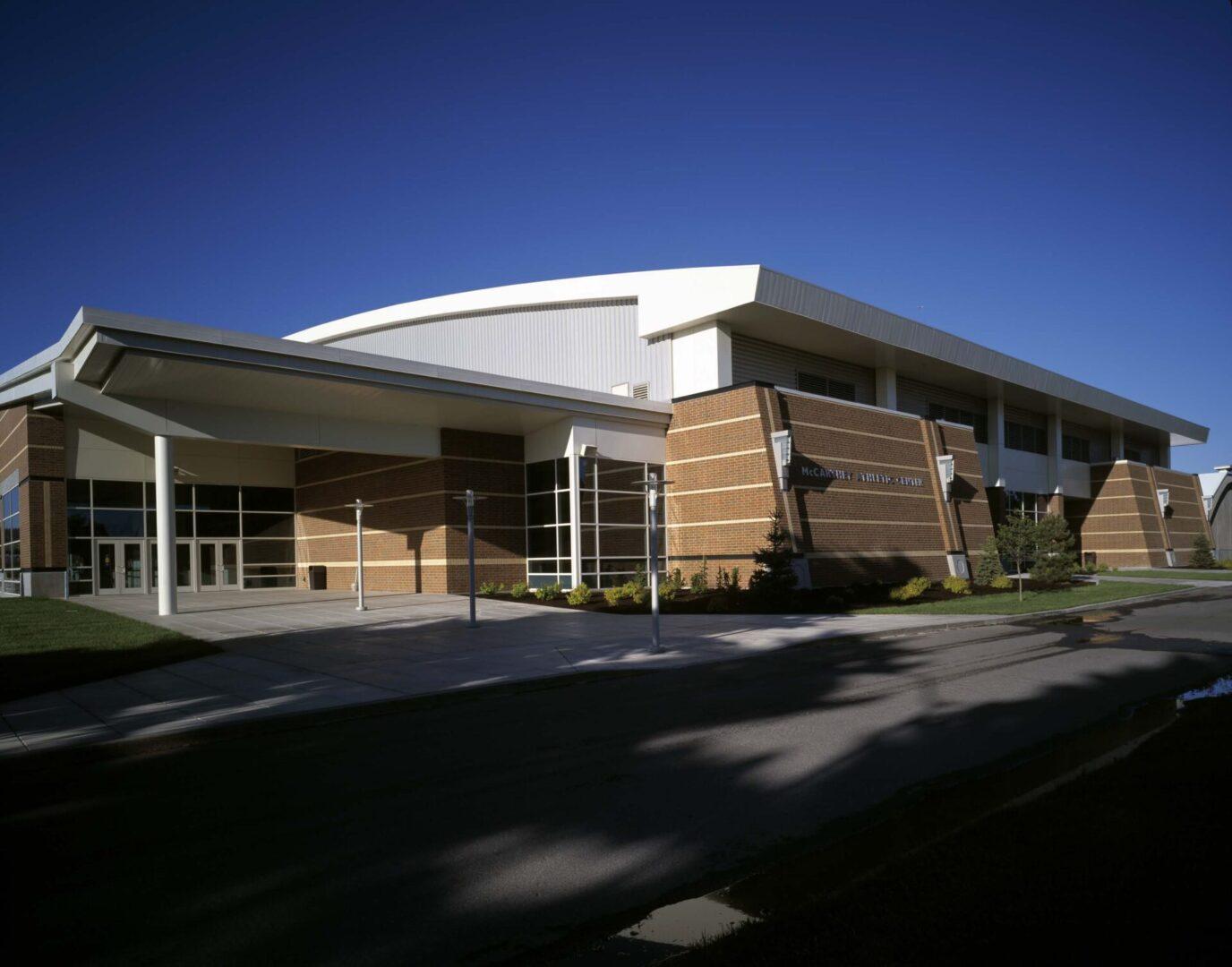 McCarthey Athletic Center