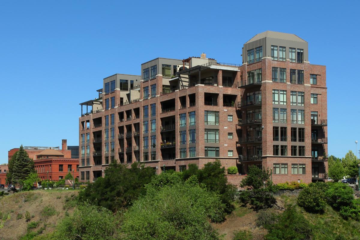 Upper Falls Condominiums