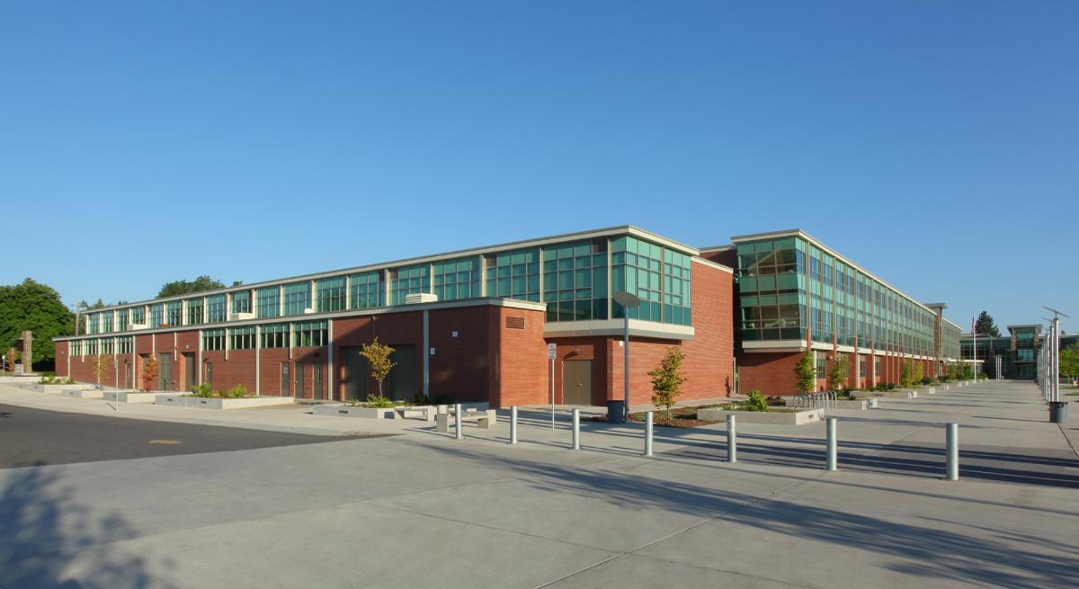 Shadle Park High School