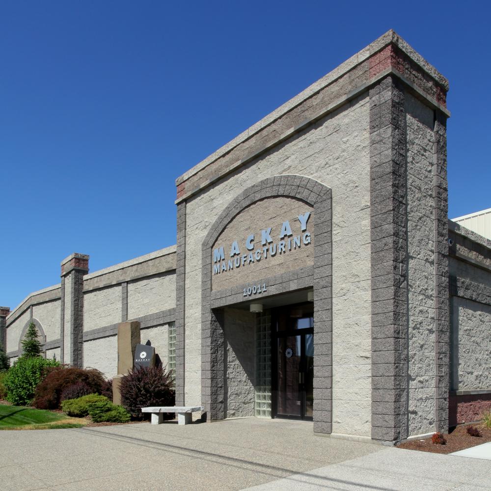MacKay Manufacturing
