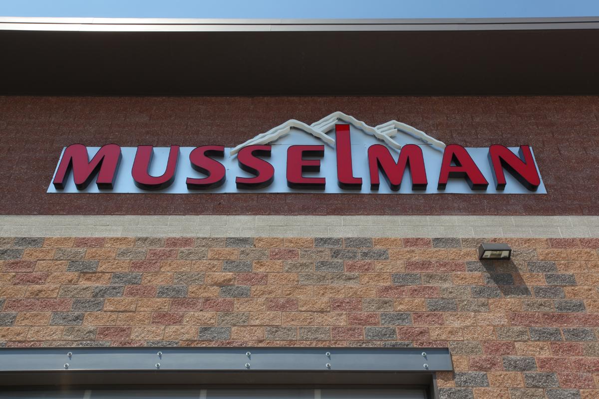 Musselman Rentals