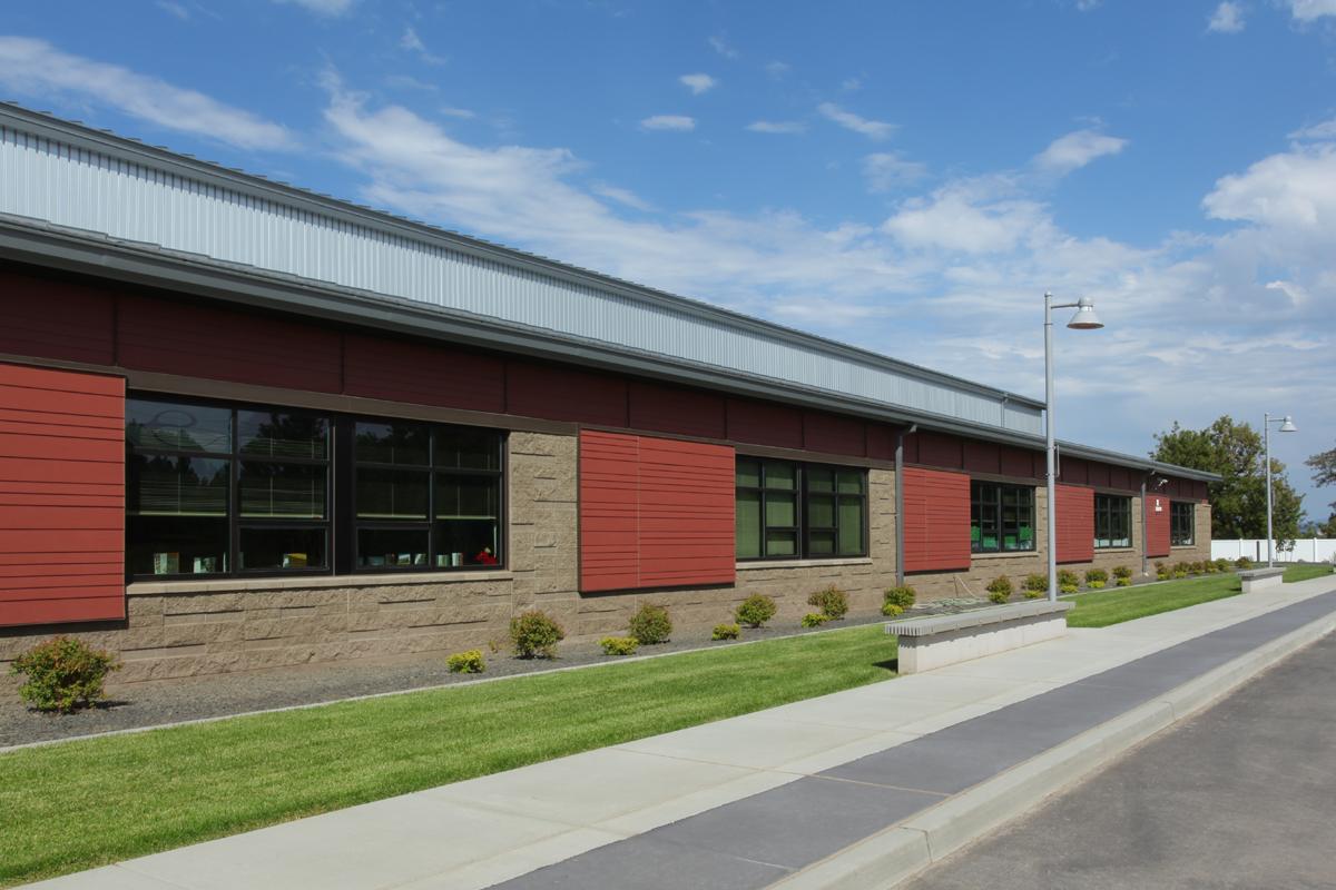 Snowdon Elementary School