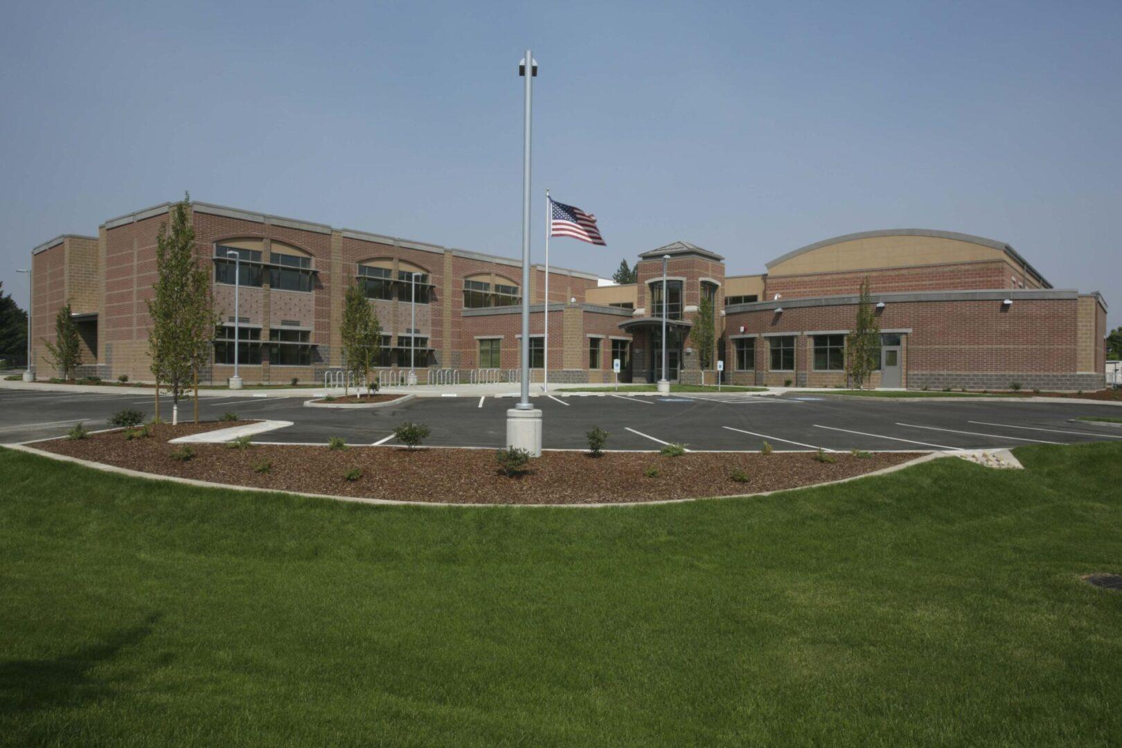 Ridgeview Elementary