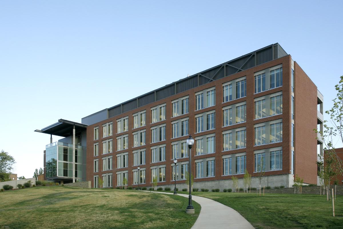 WSU Biotech