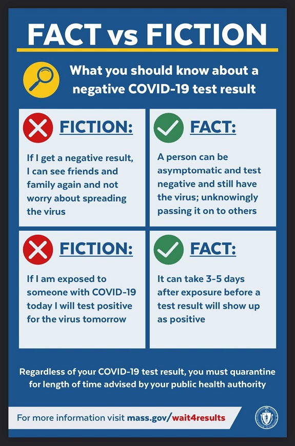 COVID Vaccine update for April 14.  Information about the Johnson and Johnson vaccine pause.  The pause is exactly what is supposed to happen when they are unsure about a vaccine.  For more information and to read the press release put out by the CDC, check out their website.