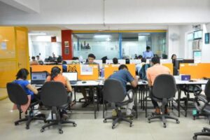 NCR Agents office in Ghaziabad