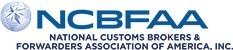 National Customs Brokers & Forwarders Association of America, INC logo