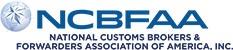 National Customs Brokers & Forwarders Association of America, INC logo