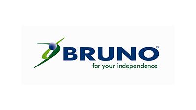 Logo for Bruno Independent Living Aids