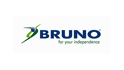 Logo for Bruno Independent Living Aids