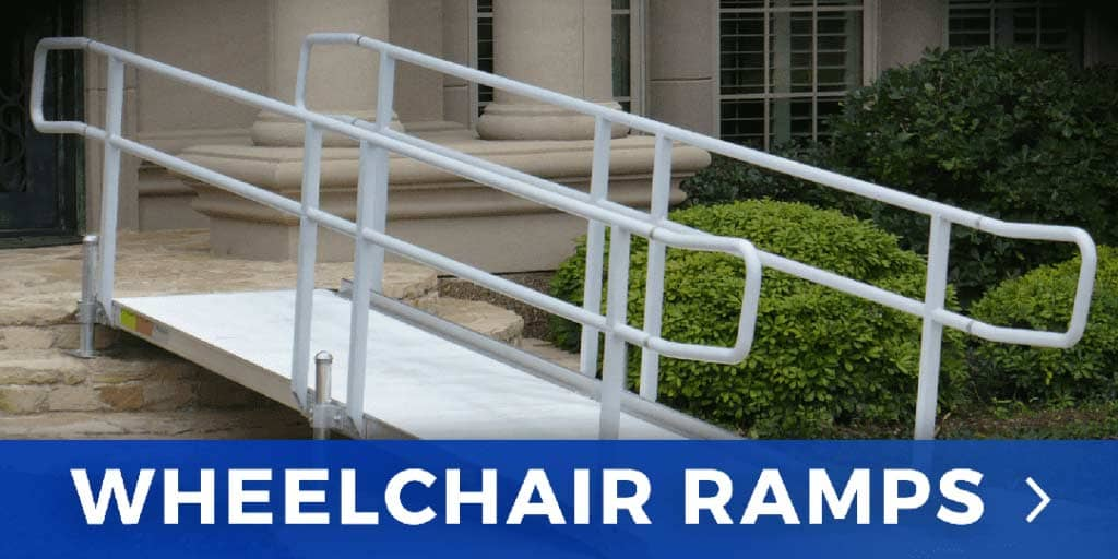 WHEELCHAIRRAMPS