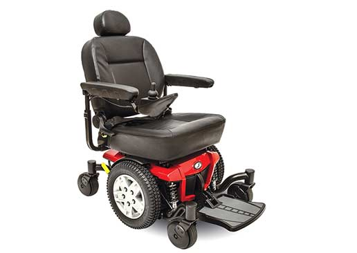 powerwheelchairpatriotmobility