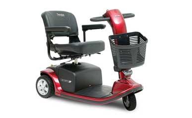 travelscooterpatriotmobility