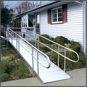 handicap ramp installation wheelchair ramp construction home wheelchair ramp plans