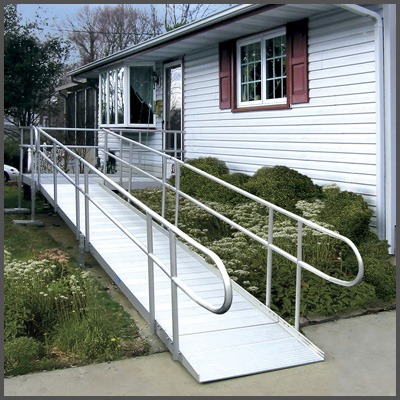 handicap ramp installation wheelchair ramp construction home wheelchair ramp plans
