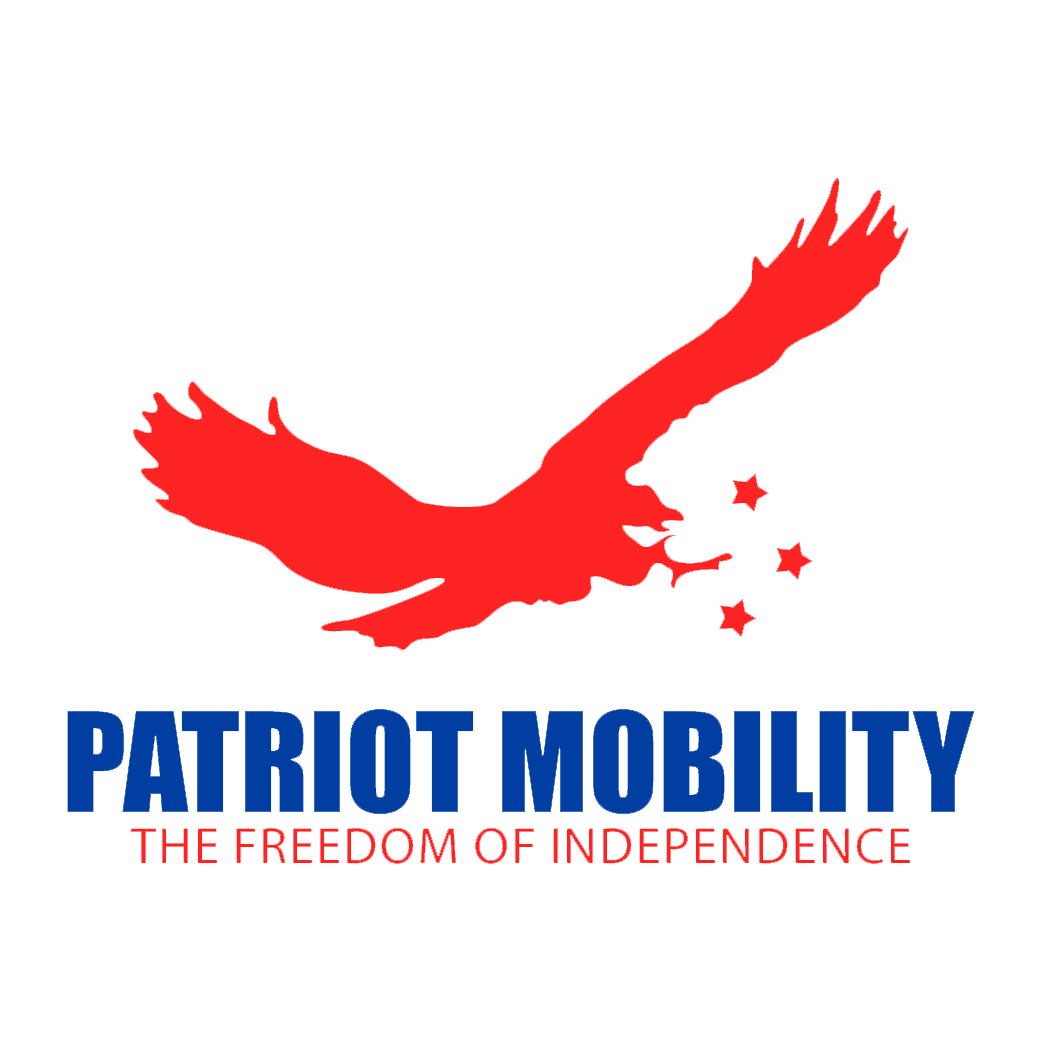 Patriot Mobility Logo