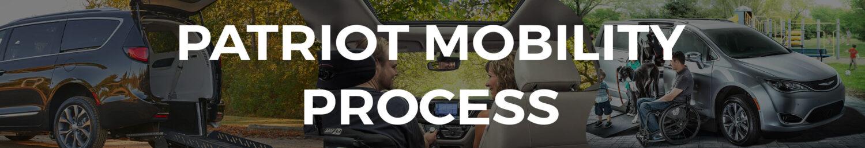 Patriot Mobility Process