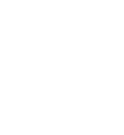 ADA Compliant badge white