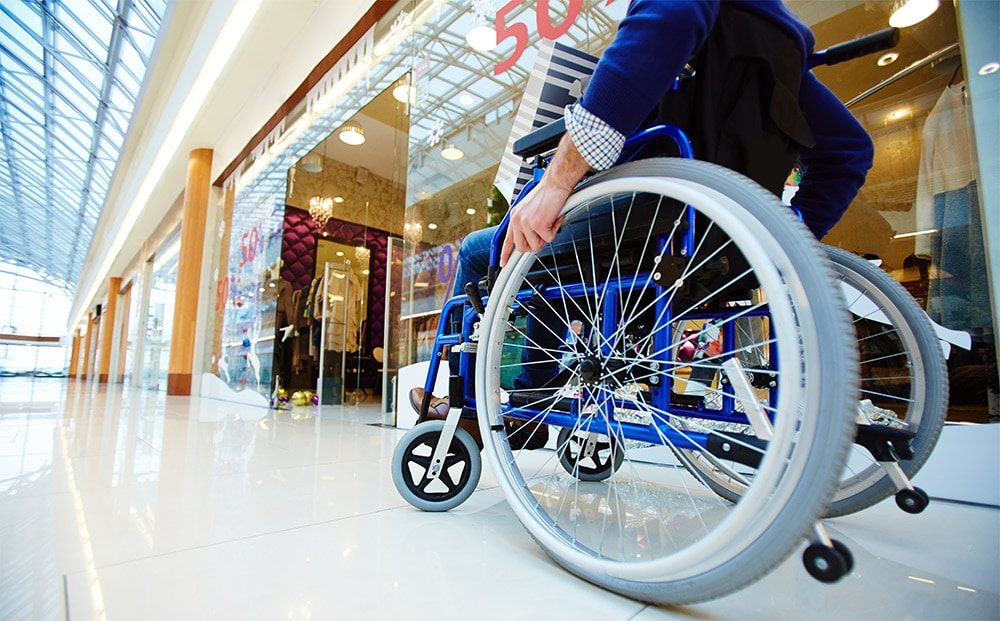 Patriot Mobility Inc. - What Your Business Should Know about ADA Compliance